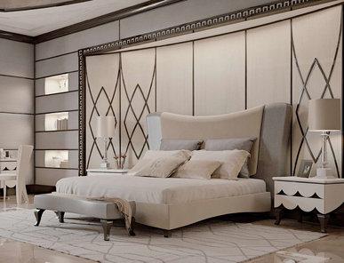 Итальянская спальня Class фабрики Rampoldi Casa