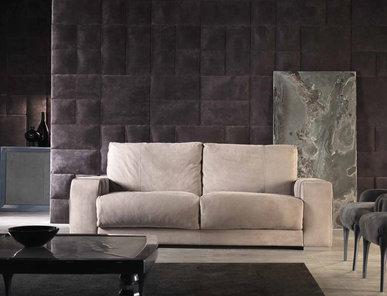 Итальянская мягкая мебель Dexter фабрики Epoque Egon Furstenberg