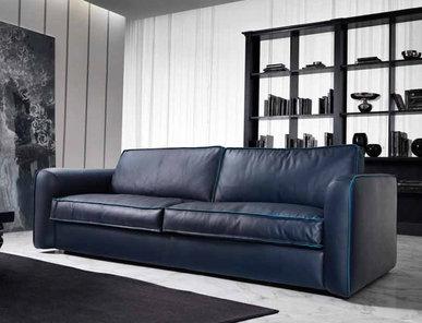 Итальянская мягкая мебель Edmund фабрики Epoque Egon Furstenberg