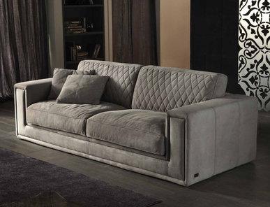 Итальянская мягкая мебель Donald фабрики Epoque Egon Furstenberg