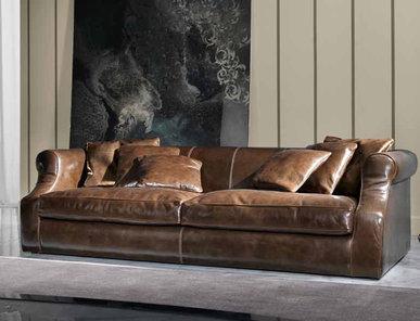 Итальянская мягкая мебель Owen фабрики Epoque Egon Furstenberg