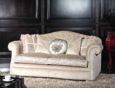 Итальянская мягкая мебель Delicia Houte Collection фабрики Epoque Egon Furstenberg