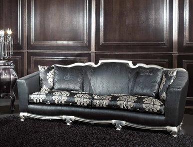Итальянская мягкая мебель Darwin Houte Collection фабрики Epoque Egon Furstenberg