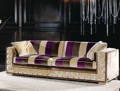 Итальянская мягкая мебель Cliff Houte Style фабрики Epoque Egon Furstenberg