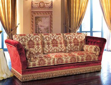 Итальянская мягкая мебель Louise Houte Style фабрики Epoque Egon Furstenberg