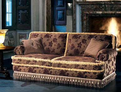 Итальянская мягкая мебель Emily Houte Style фабрики Epoque Egon Furstenberg