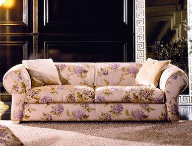 Итальянская мягкая мебель Lenny Houte Style фабрики Epoque Egon Furstenberg