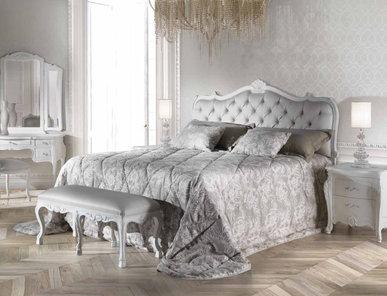 Итальянская спальня Mediterraneo Ponza фабрики Angelo Cappellini