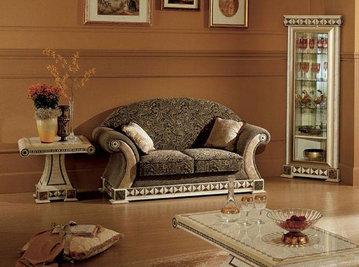 Итальянская мягкая мебель Michelangelo фабрики Arredo Classic