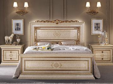 Итальянская спальня Leonardo фабрики Arredo Classic