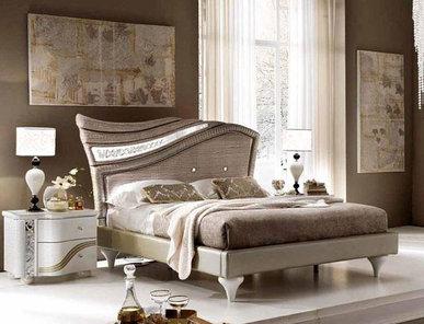 Итальянская спальня Miro фабрики Arredo Classic