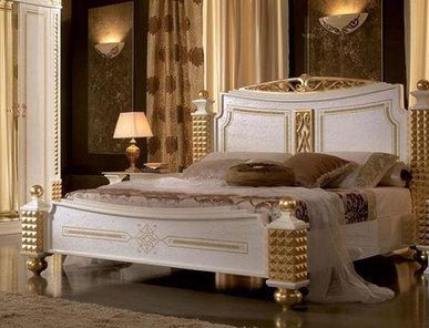 Итальянская спальня Mythos фабрики Arredo Classic