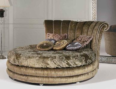 Итальянская кровать Paul Night Collection фабрики Epoque Egon Furstenberg