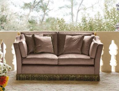Итальянская мягкая мебель D'Annunzio Classic Home фабрики Epoque Treci Sallotti
