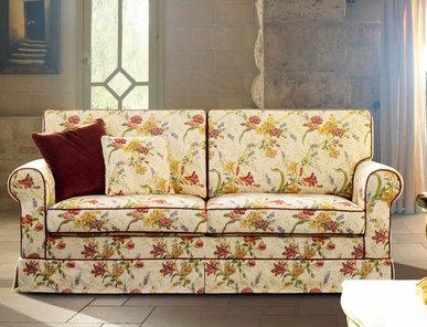 Итальянская мягкая мебель Connie Country Collection фабрики Epoque Treci Sallotti