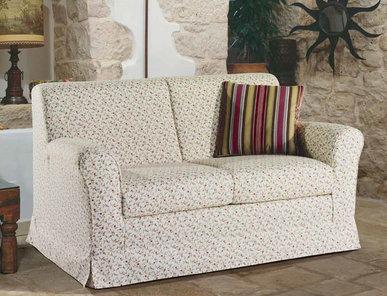 Итальянская мягкая мебель Pallade Country Collection фабрики Epoque Treci Sallotti