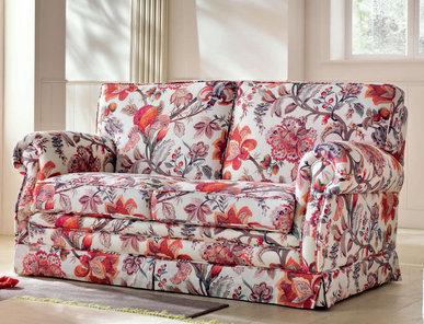 Итальянская мягкая мебель Lavanda Natural Home фабрики Epoque Treci Sallotti