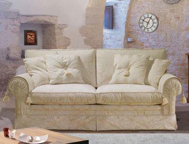 Итальянская мягкая мебель Esteban Provence фабрики Epoque Treci Sallotti
