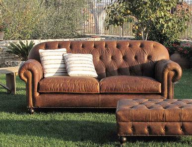Итальянская мягкая мебель Gilet Provence фабрики Epoque Treci Sallotti