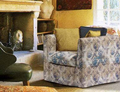 Итальянское кресло Vanda Provence фабрики Epoque Treci Sallotti