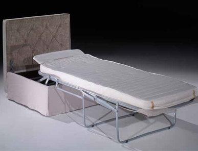 Итальянский пуф-кровать Vanda Provence фабрики Epoque Treci Sallotti