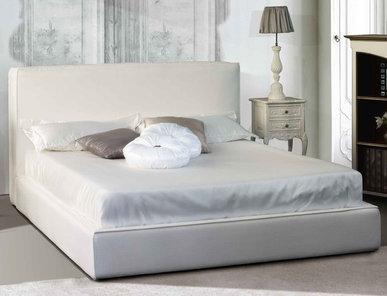 Итальянская кровать Martin Sweet Collection фабрики Epoque Treci Sallotti