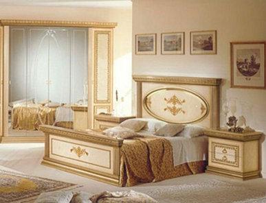 Итальянская спальня Versailles фабрики Arredo Classic