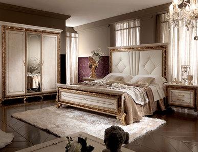 Итальянская спальня Raffaello фабрики Arredo Classic
