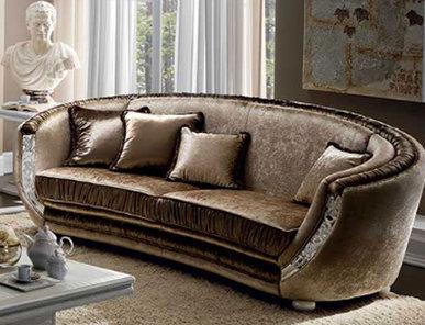 Итальянская мягкая мебель Mirò фабрики Arredo Classic