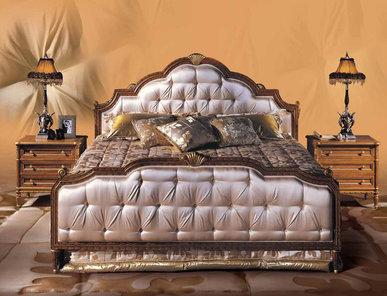 Итальянская спальня Luigi XVI Satie фабрики Angelo Cappellini