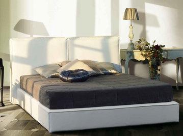 Итальянская кровать Nadia Sweet Collection фабрики Epoque Treci Sallotti