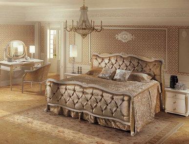 Итальянская спальня Luigi XVI Copland фабрики Angelo Cappellini