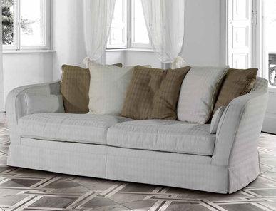 Итальянская мягкая мебель Galassia White Collection фабрики Epoque Treci Sallotti
