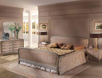 Итальянская спальня Biedermeier Ravel фабрики Angelo Cappellini