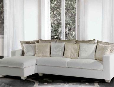 Итальянская мягкая мебель Bob White Collection фабрики Epoque Treci Sallotti