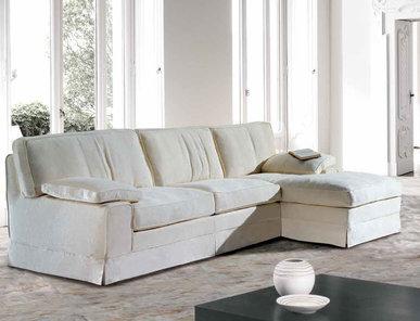 Итальянская мягкая мебель Laguna White Collection фабрики Epoque Treci Sallotti