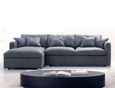 Итальянская мягкая мебель George фабрики Epoque Must