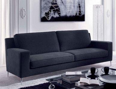 Итальянская мягкая мебель Fusion фабрики Epoque Must