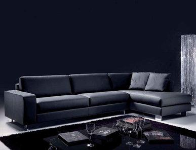 Итальянская мягкая мебель Shape фабрики Epoque Must