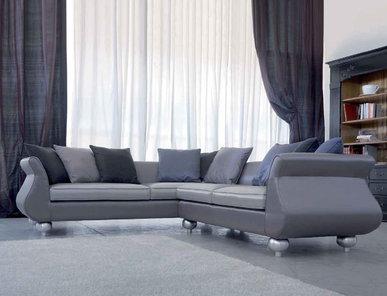Итальянская мягкая мебель Costanza фабрики Epoque Must