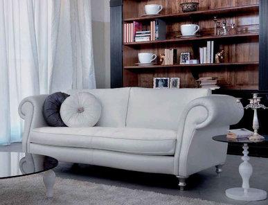 Итальянская мягкая мебель Svetlana фабрики Epoque Must