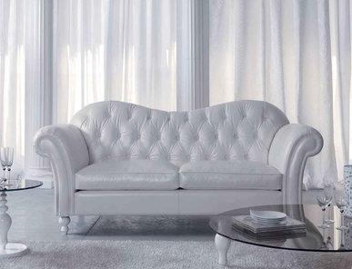 Итальянская мягкая мебель Matilde фабрики Epoque Must