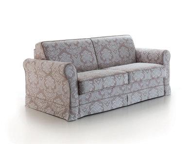 Итальянская мягкая мебель Evry фабрики Epoque My Sofa