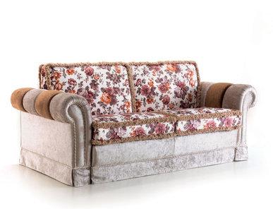 Итальянская мягкая мебель Tolosa фабрики Epoque My Sofa