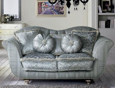 Итальянская мягкая мебель Darling фабрики Cis Salotti