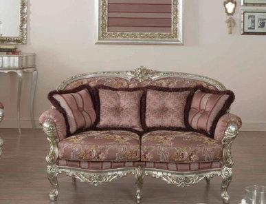 Итальянская мягкая мебель Vivaldi фабрики Cis Salotti