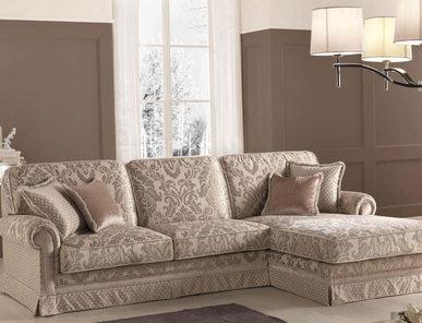Итальянская мягкая мебель Maxim фабрики Cis Salotti