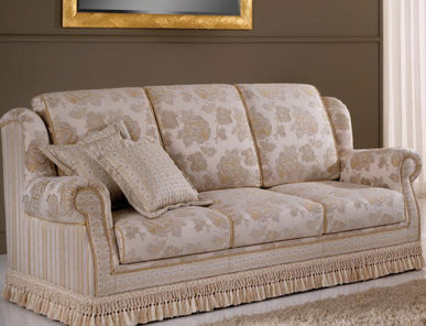 Итальянская мягкая мебель Camelia фабрики Cis Salotti