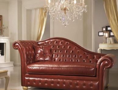 Итальянская мягкая мебель Lussy фабрики Cis Salotti