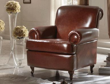 Итальянское кресло Venere фабрики Cis Salotti